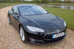 Tesla Model S 85 Big Spec Incl. Autopilot